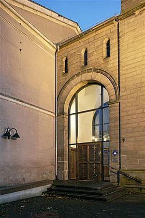 Evangelische Kirche St. Wendel