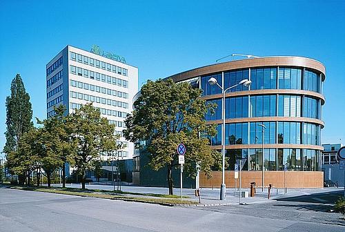 Fassaden- und Sonderprofile