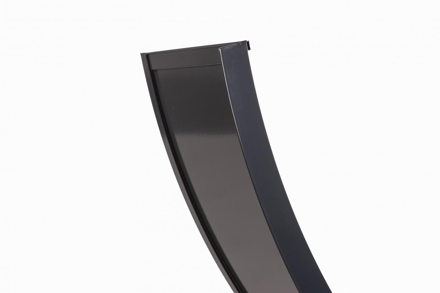 fensterb nke aus aluminium f r rundfenster gesco metall biegetechnik. Black Bedroom Furniture Sets. Home Design Ideas